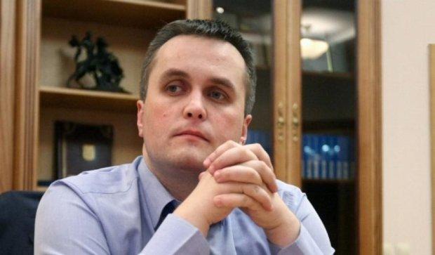 Антикоррупционный прокурор боится, что его соблазнит модель (видео)