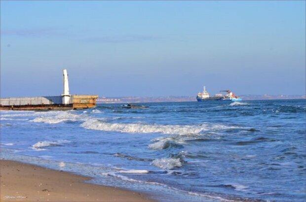 Море, сонце, тепло: погода виманить одеситів на недільну прогулянку 26 січня