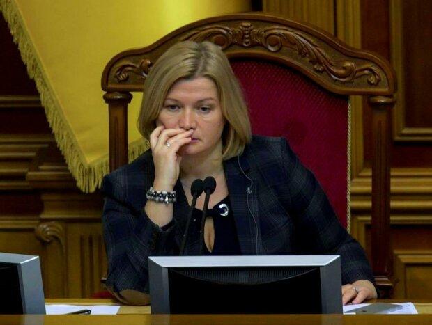 """У """"Слузі народу"""" прокоментували стогін Геращенко та грубий кримінал Вакарчука: """"Нагадує похорони Андропова"""""""