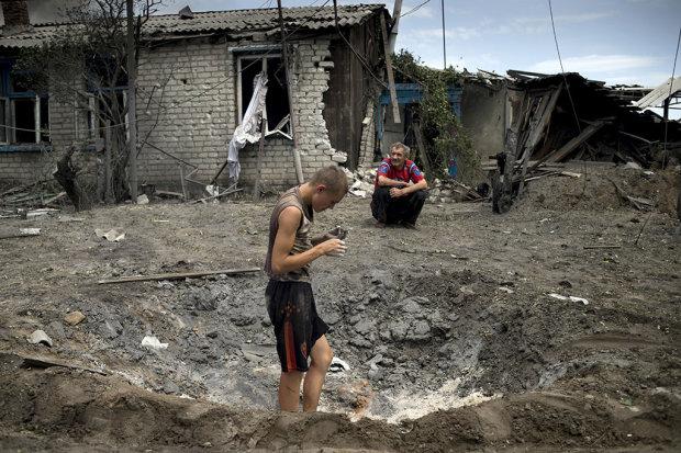"""Крысы Путина заставят украинцев работать под прицелом автомата: ищут рабов """"на халяву"""""""