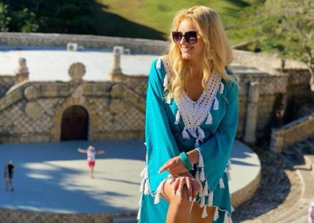 Ирина Федышин, фото: Instagram irynafedyshyn