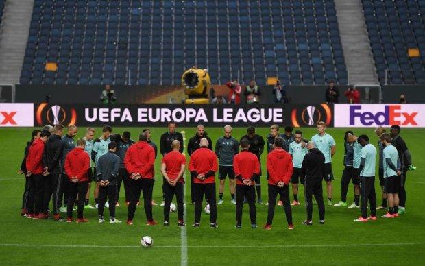Финал Лиги Европы: Почему Аякс выиграет у Манчестер Юнайтед