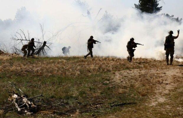 На Донбасі підірвалися військові, фатальна помилка забрала героїчне життя