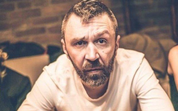 Шнуров оригинально поддержал ЗОЖ