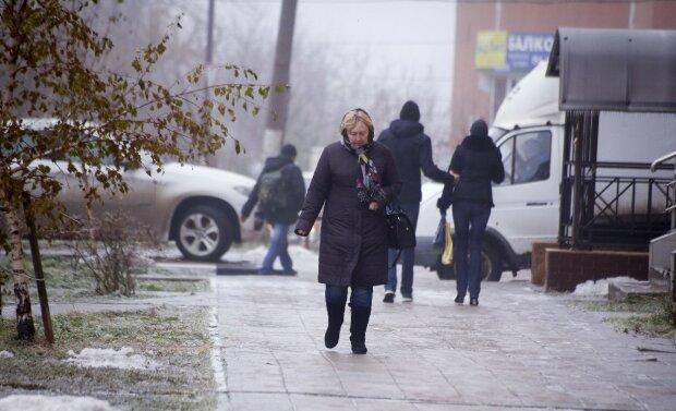"""Морозець по кайфу: Франківськ освіжить легкий """"мінус"""" 9 грудня"""
