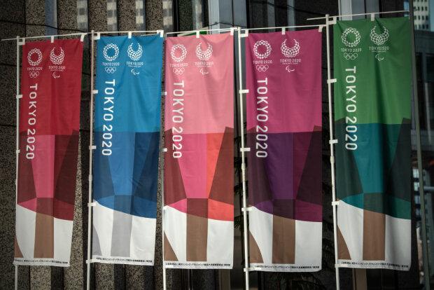 Олимпийские игры в Токио должны пройти с 24 июля по 9 августа, Getty Images