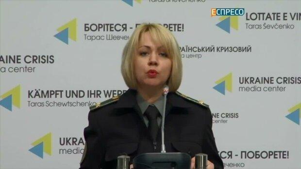 Беркут, Захарченко, МВС: новий міністр Оксана Коляда виявилася людиною Януковича