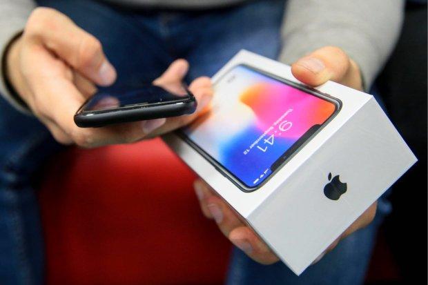 Не один, не два, а сразу три: Apple готова представить новые iPhone