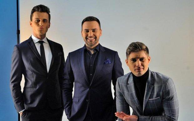 """Євробачення-2017: ведучий """"напартачив"""" на оголошенні підсумків журі"""