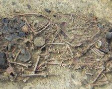 Поховання