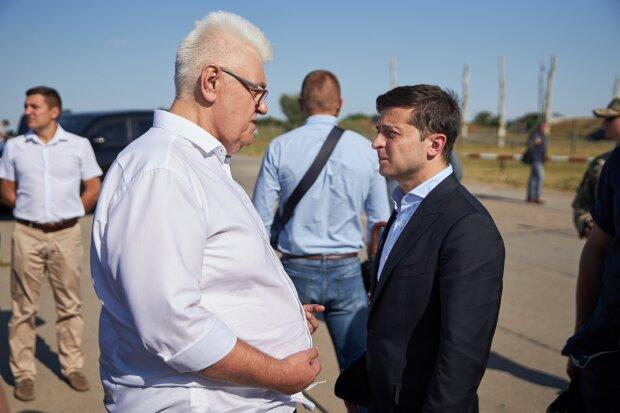 """Сивохо со """"Слуги народа"""" заставил Зеленского отблагодарить тех, на чьих плечах стоит Донбасс: этого ждали 5 лет"""