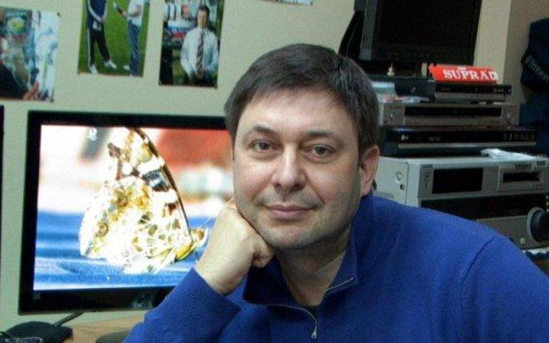 Дело Вышинского: что скрывал руководитель РИА Новости