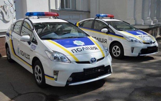 Автокопи незабаром виїдуть на всі дороги України