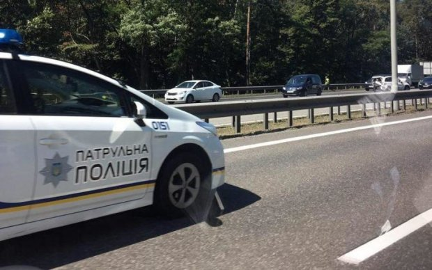 Дорога смерти: на трассе Киев-Чернигов новая трагедия