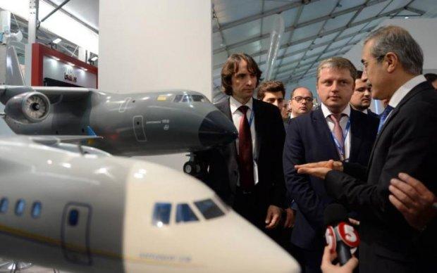 Задумали щось цікаве: Україна і Туреччина спільно побудують літак