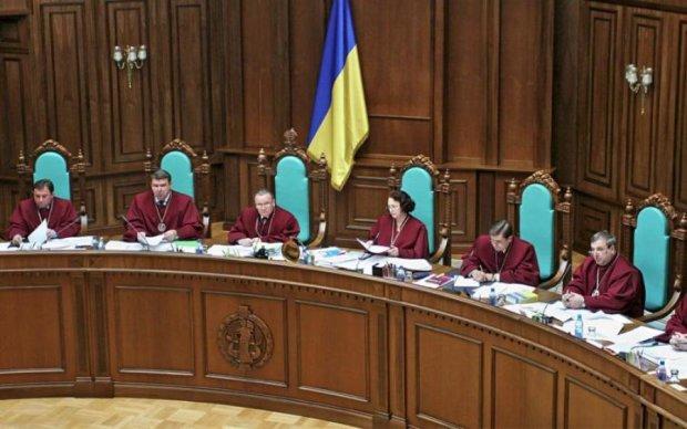 Закон не один для всіх: політик вказав на проблеми українських судів