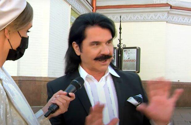 Павел Зибров, скриншот: YouTube