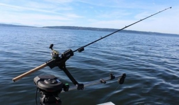 Про кльов рибки просигналізує смартфон (відео)