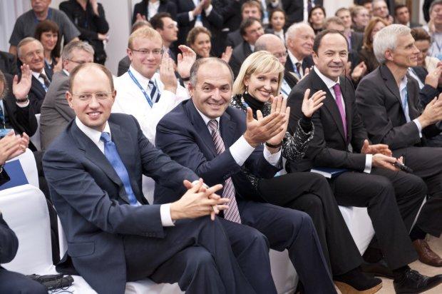 Виктор Пинчук распродает весь бизнес и покидает Украину навсегда