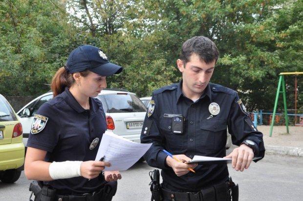 На Харківщині поліцейські врятували дітей від страшної долі: ховалися біля ставка, ночували де попало