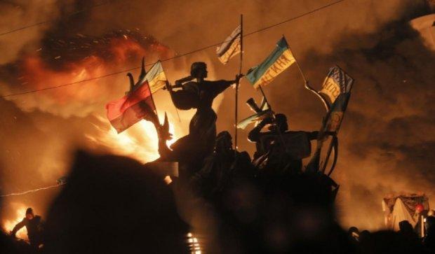 Докази про злочини на Майдані знищені - ООН