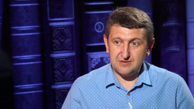 Сергій Замідра