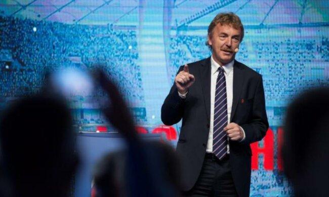 Голова польської федерації проігнорував жеребкування ЧС-2018