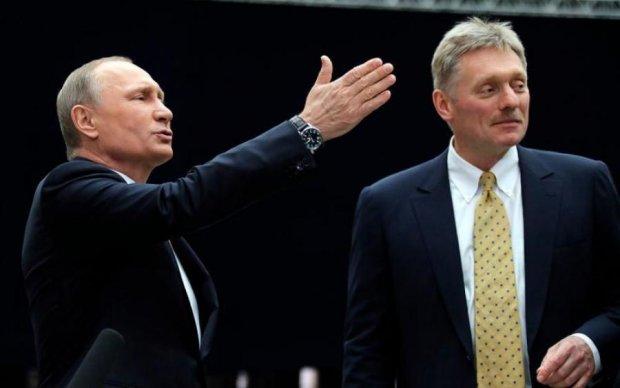 Украинцам рассказали о навязчивой идее Кремля