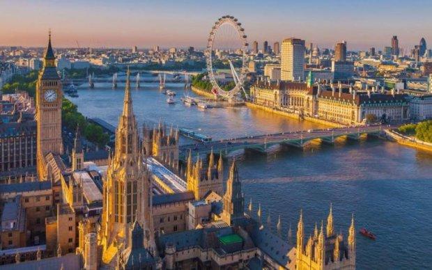 Супруга главы Минфина Данилюка в Лондоне немного бомжевала