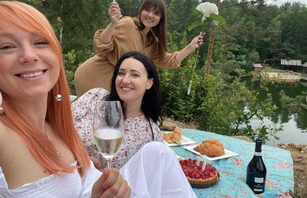 Соломия Витвицкая и Светлана Тарабарова, instagram.com/solomiyavitvitska