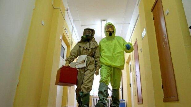 Чорнобиль у центрі Києва: рятувальники встановили джерело смертельного випромінювання