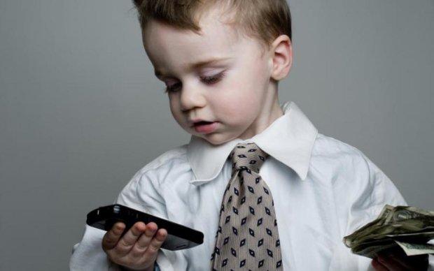 Ребенок отдал телефонному мошеннику все сбережения родителей