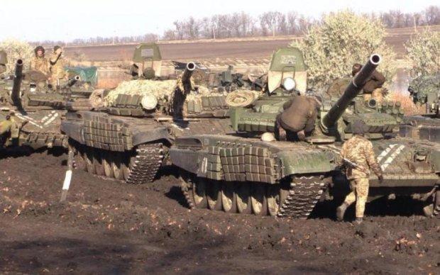 Мінімум 12 орків: українські герої влаштували м'ясорубку бойовикам