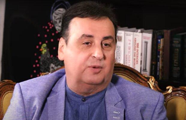 Владимир Данилец