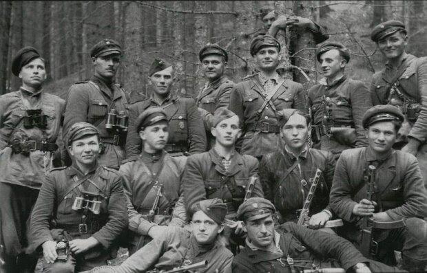 Воїни УПА, фото: volyn.rivne.com