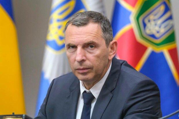 Сергій Шефір, фото: вільне джерело