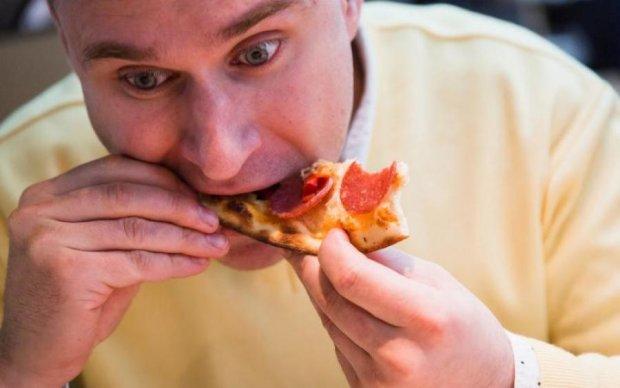 Продукты-наркотики: эта еда вызывает привыкание