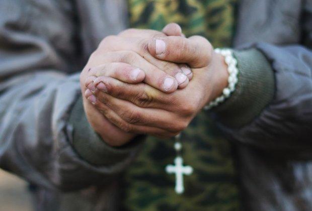 """Волонтерка поставила українцям гостре питання: """"Чому ви так не вітаєте військових?"""""""