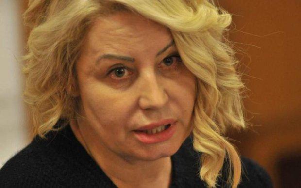 Анна Герман занялась межконфессиональным расколом