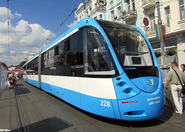 У Дніпрі трамваї змінять маршрути: список