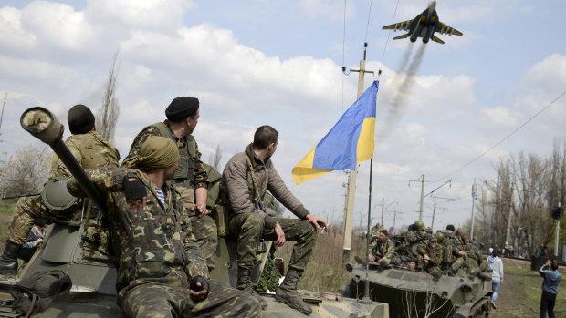 Универсальный солдат: стало известно, как выглядит старейший воин Украины