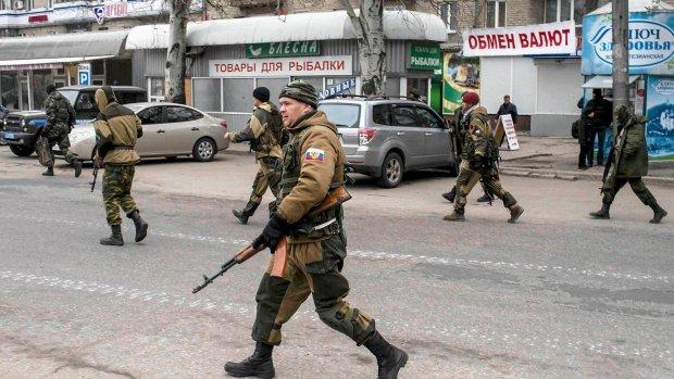 Путин открыл портал в ад для украицев: ужасы Донбасса одним фото