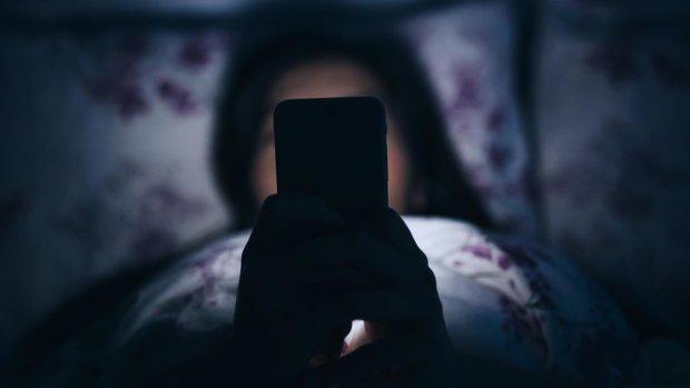 Ученые рассказали, что хронический недосып способен сделать с человеком