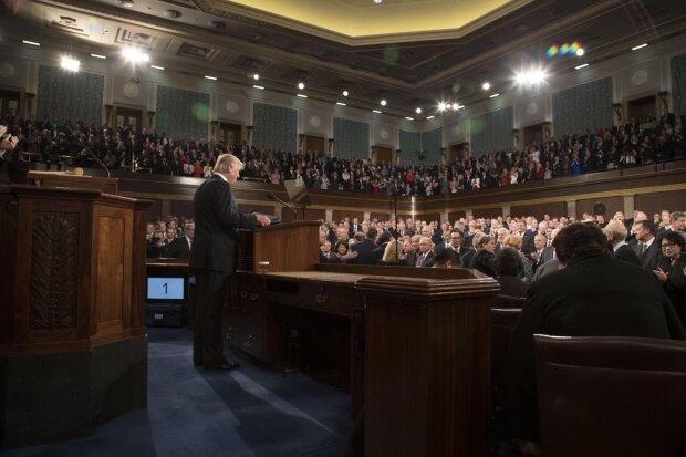 США срочно созывают Конгресс из-за Украины: что случилось