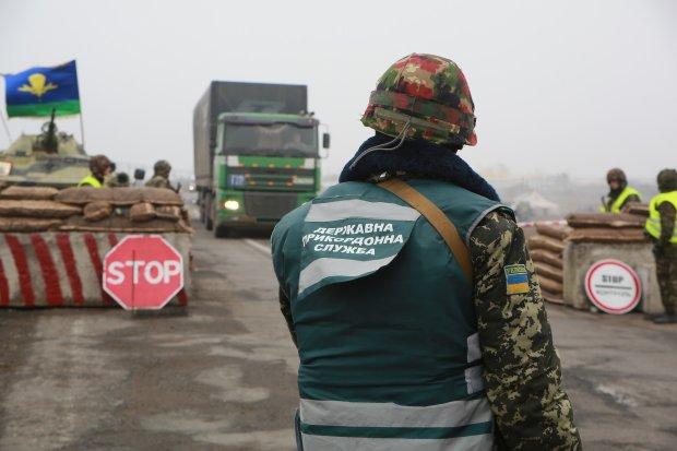 Прикордонники пояснили, кому з росіян дозволять проскочити український кордон