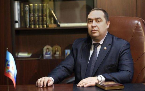 Плотницкий бежал! К Януковичу?
