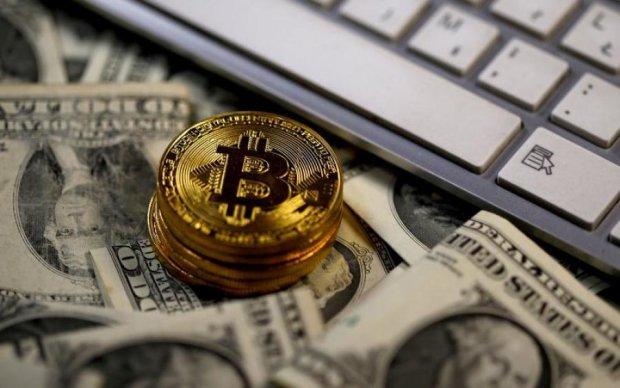 Курс биткоина на 27 апреля: криптовалюта неумолимо растет