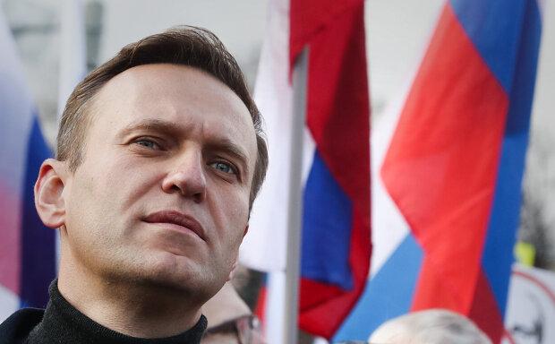 Навальный, фото росСМИ