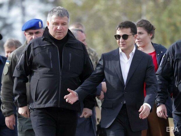 Зеленский четко объяснил Авакову, что президент в стране один, - советник Ермака