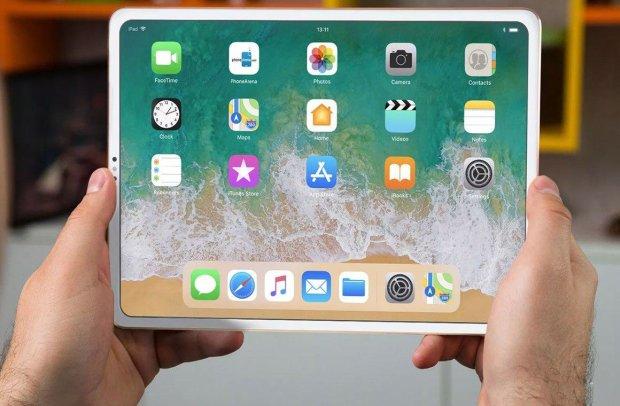 iPad Pro: в мережі показали новий планшет від Apple